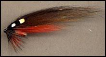 Skittle tube flies.
